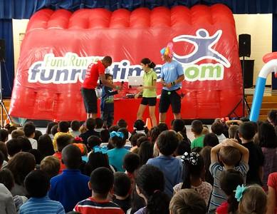 Fun Run 2014