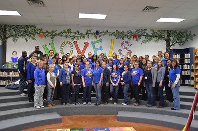 National Blue Ribbon School Nomination-Stewart Elementary