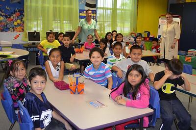 Stewart Elementary