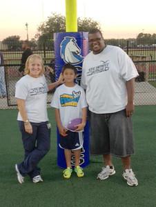 Samuel from Stewart Elementary