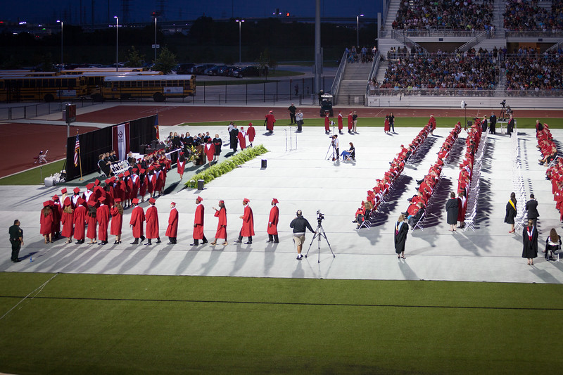 Clear Brook High School Class of 2017