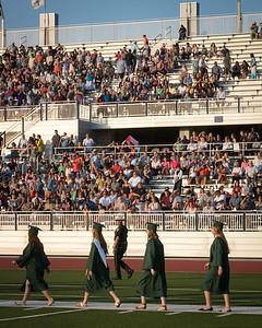 Clear Falls High School