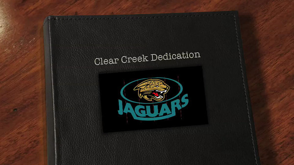 Clear Creek Intermediate Dedication Slideshow
