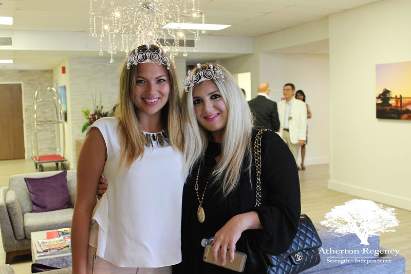 Atherton Regency Grand Opening 06.23.16