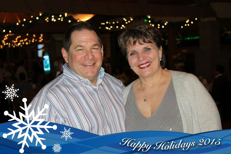 Maple Tree Inn Holiday Party