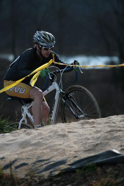 Nov 14 2009 - Cyclocross Race - Davis