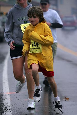 Sep 27 2009 - Run for It - Davis WV