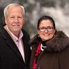 Senator Bob Williams, and his Wife, Jennifer