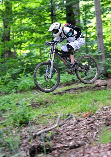 Very Fun Bike: KHS DH200