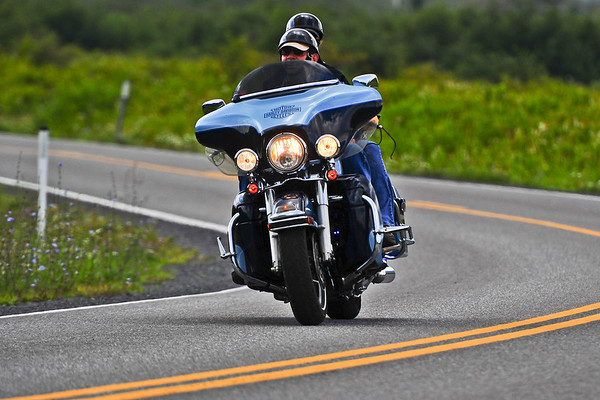 Aug 25 2013 - Motorcycle Rally