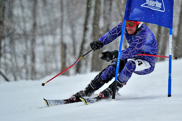 Mar 02 2013 - Governor's Cup Race - Giant Slalom