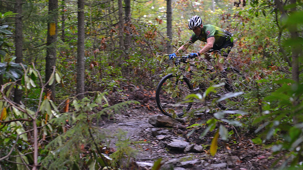 Sep 21 2013 - ALLEGHENY - Revenge of the Rattlesnake Bike Race