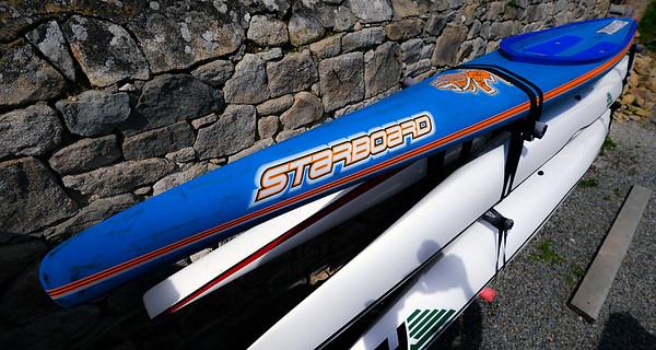 2014 Aug 28 - Starboard Sprint