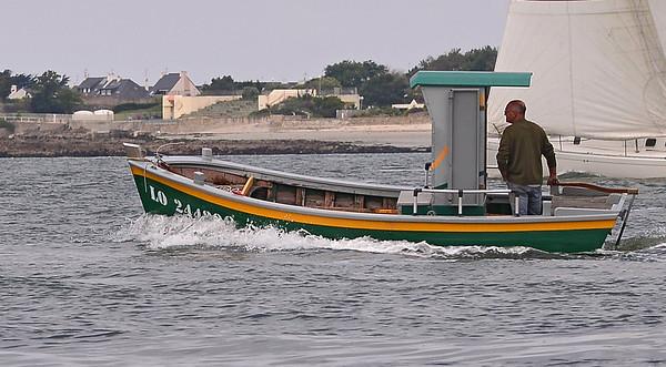 2014 May 29 - SUP & Sailing
