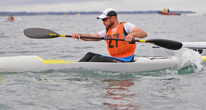 Mike Walker (New Zealand)