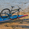 Taking your bike on a trip - with your SUP