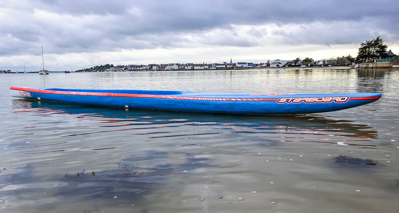 """Starboard Ace GT Unlimited - 17'4"""" x 28"""""""
