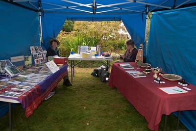 Newbold House Harvest Fair October 2011