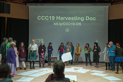 CCC19 Day 7