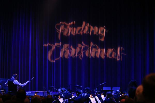 Finding Christmas - December 2017