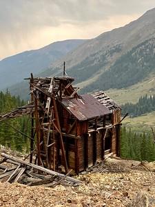 Pennsylvania Mine Ore House