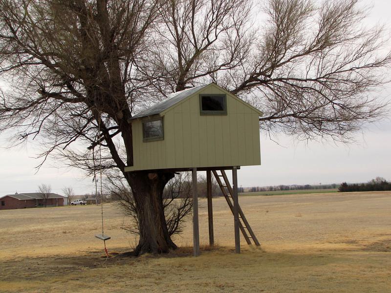 Richfield Kansas