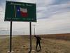 geo.sweetie salutes Texas.