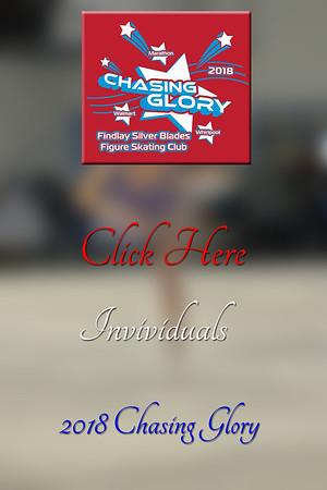 Chasing Glory White Background