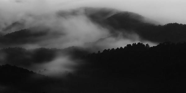 cataloochee Valley #1