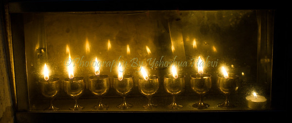 Chanukah Lights-134