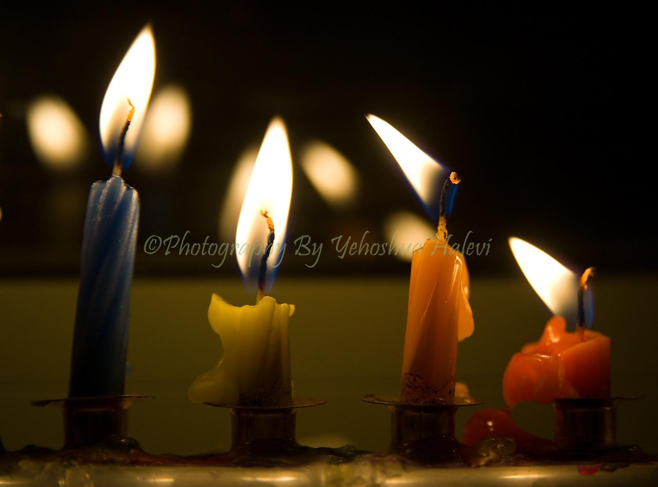 Chanukah Lights-111