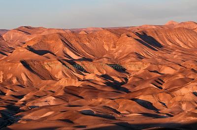 Judean Desert Darja Plateau - 2122
