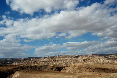 Judean Desert Darja Plateau v2