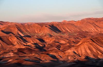 Judean Desert Darja Plateau - 2113