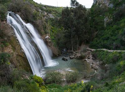 Ayun River - Hatachana Falls 590