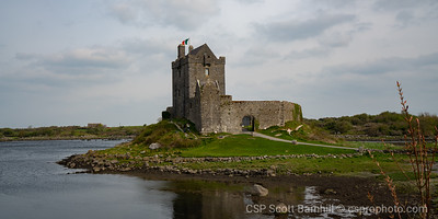 Dunguaire Castle
