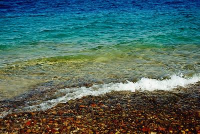 Red Sea Shoreline