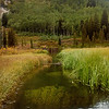 Silver Lake, Little Cottonwood Canyon, Utah September 2013 - taken with Razr Max HD phone
