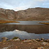 Mount Evans and Summit Lake 9/1/2013