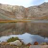 Mount Evans and Summit Lake 9/1/2013