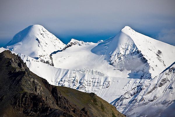 Alaska & Danali