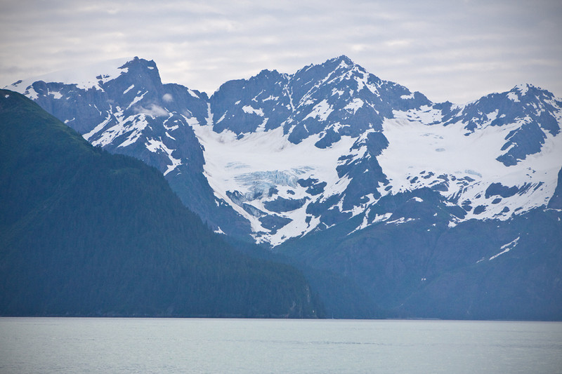 In Resurrection Bay