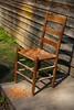 Whittler's chair