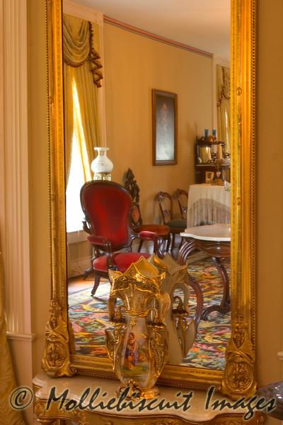 Arlington House Reflection