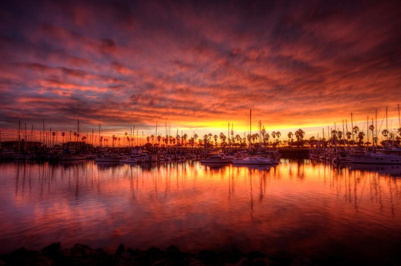 """Pink sunset t marina <a href=""""http://dan-friend.artistwebsites.com/index.html"""">http://dan-friend.artistwebsites.com/index.html</a>"""