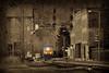 "Train at Thurmond , WV <a href=""http://dan-friend.artistwebsites.com/index.html"">http://dan-friend.artistwebsites.com/index.html</a>"