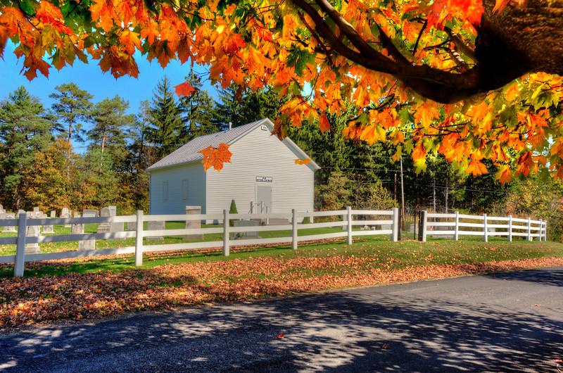 """Old Bethel Church 1842 <a href=""""http://dan-friend.artistwebsites.com/index.html"""">http://dan-friend.artistwebsites.com/index.html</a>"""