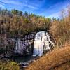 DSC06147 David Scarola PHotography, Rainbow Falls in Gorges State Park