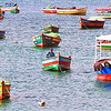 DSC09509 David Scarola Photography, Peruvian Fishing Boats