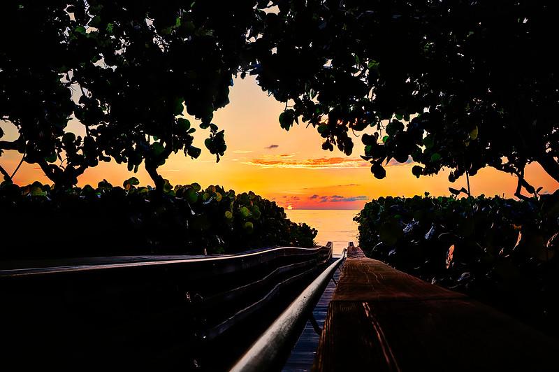 DSC06181 David Scarola Photography, Jupiter Beach Sunrise, sep 2017